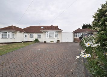 Thumbnail 3 bed semi-detached bungalow for sale in Melanda Close, Chislehurst
