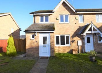 3 bed end terrace house to rent in Hutton Court, Annfield Plain, Stanley DH9