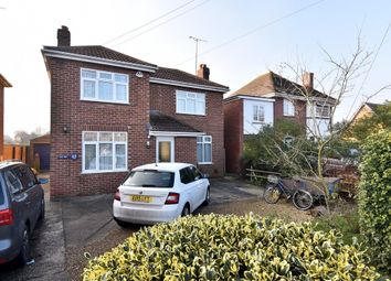 Thumbnail 4 bed detached house to rent in White House Lane, Fishtoft, Boston