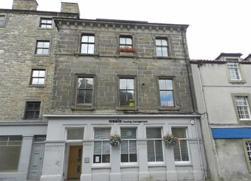Thumbnail 1 bed flat for sale in Waggon Road, Bo'ness