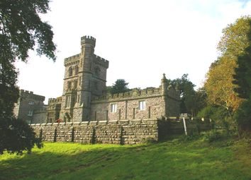 Thumbnail 2 bed terraced house to rent in Maesllwch Castle, Glasbury On Wye