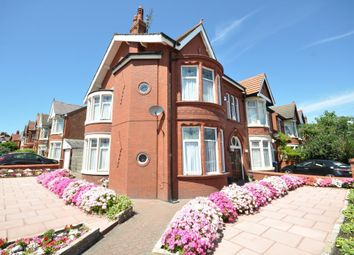 Thumbnail 3 bedroom semi-detached house for sale in Liverpool Road, Blackpool, Lancashire