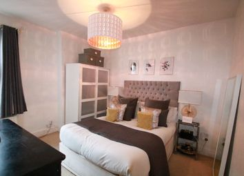 Thumbnail 1 bed flat to rent in Duppas Hill Road, Croydon, Surrey