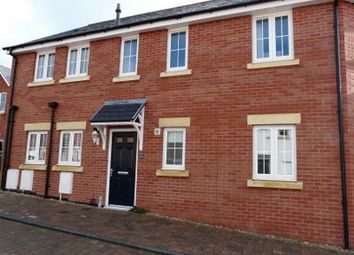 Thumbnail 2 bedroom flat to rent in Webbers Way, Tiverton