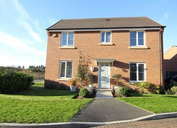 Thumbnail 4 bedroom detached house for sale in Rolica Fields, Norton, Worcester