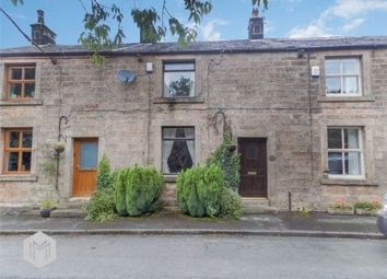 Thumbnail 3 bed cottage for sale in Town Lane, Whittle-Le-Woods, Chorley, Lancashire