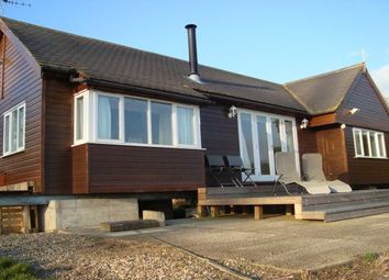 Thumbnail 1 bed bungalow to rent in Zouch, Loughborough