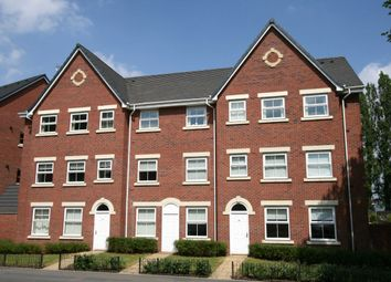 Thumbnail 2 bed flat for sale in St. Stephens Gardens, Wolverhampton Street, Willenhall