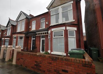 Thumbnail 4 bed semi-detached house for sale in Annesley Road, Wallasey