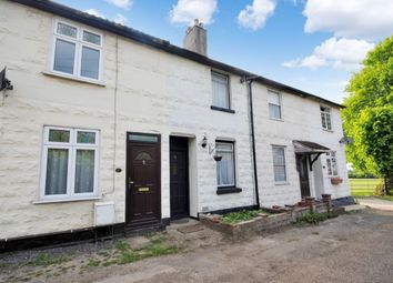 2 bed terraced house for sale in Coggeshall Road, Braintree CM7