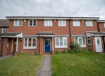 2 bed town house to rent in Heron Drive, Lenton, Nottingham NG7