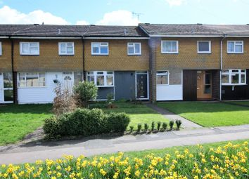 Thumbnail 3 bed town house for sale in Bellingham Walk, Emmer Green, Reading