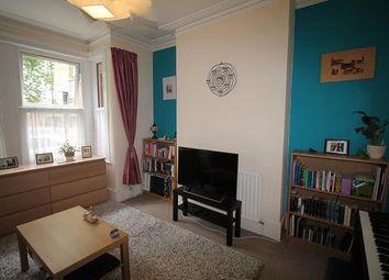 Thumbnail 1 bed flat to rent in Alfoxton Avenue, Tottenham, London