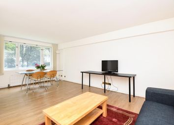 Thumbnail 1 bed flat to rent in Devonport, Southwick Street W2,