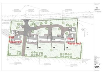 Thumbnail Land for sale in Three Ashes, Hereford