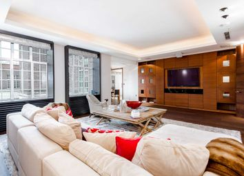 Thumbnail 5 bed flat to rent in Grosvenor Square, Mayfair