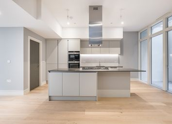 Thumbnail 3 bed town house to rent in Avery Walk, London