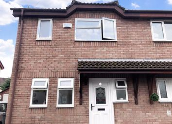 Thumbnail 3 bed property to rent in Thrush Close, St. Mellons, Cardiff