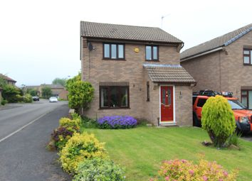Thumbnail 3 bed property to rent in Hawleys Close, Matlock