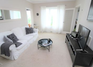 Thumbnail 3 bedroom flat for sale in 35 Penrith Drive, Glasgow