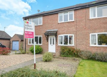Thumbnail 2 bedroom terraced house for sale in Chatsworth Drive, Haxby, York