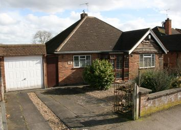 Thumbnail 2 bedroom detached bungalow for sale in Ambergate Drive, Birstall