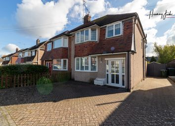 3 bed semi-detached house for sale in Watercall Avenue, Styvechale, Coventry CV3