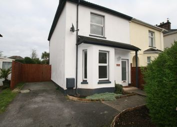 Thumbnail 2 bed semi-detached house to rent in Stewart Road, Charminster, Bournemouth