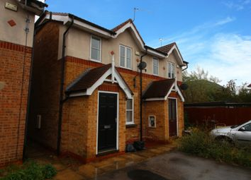 Thumbnail 2 bedroom semi-detached house for sale in The Chilterns, Hull