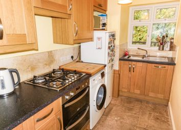 Thumbnail 1 bed flat for sale in Rivermead, Nottingham