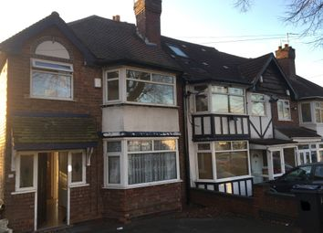 Thumbnail 3 bed semi-detached house to rent in Old Farm Road, Stechford, Birmingham