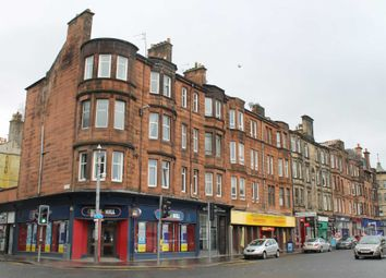 Thumbnail 1 bedroom flat to rent in Orchard Street, Paisley