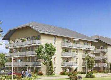 Thumbnail 2 bed apartment for sale in St-Gervais-Les-Bains, Haute-Savoie, France