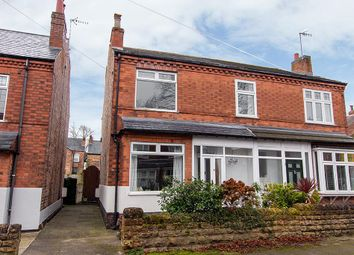 3 bed semi-detached house for sale in Grafton Avenue, Woodthorpe, Nottingham NG5