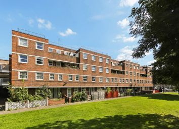 Thumbnail 4 bedroom flat for sale in Clearbrook Way, London