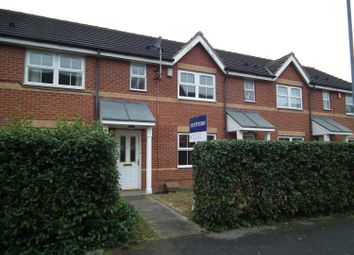 Thumbnail 3 bed property to rent in Millbank, Yeadon, Leeds