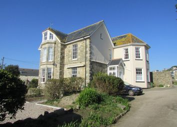 Thumbnail 1 bed flat to rent in The Gew, Marazion
