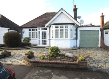 Thumbnail 3 bedroom semi-detached bungalow to rent in Tolworth Gardens, Chadwell Heath, Romford