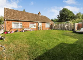 Thumbnail 4 bed detached bungalow for sale in Maltings Farm, Norwich Road, Dereham