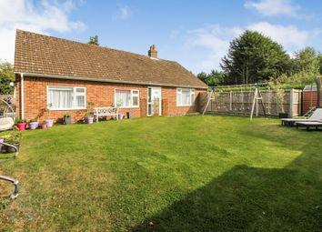 4 bed detached bungalow for sale in Maltings Farm, Norwich Road, Dereham NR20