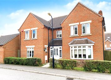 Thumbnail 4 bed detached house for sale in The Walkway, Bramley Green, Angmering, West Sussex