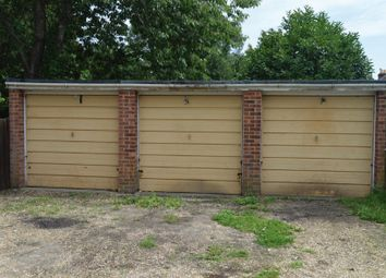 Thumbnail Parking/garage for sale in Adelaide Road, St Denys, Southampton, Hampshire