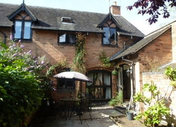 Thumbnail 2 bed property to rent in Blacksmiths Cottage, Uffa Magna, Mickleover, Derby.
