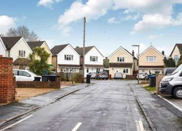Thumbnail 3 bed property to rent in Beverley Close, Addlestone