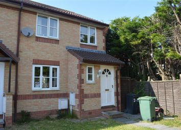 Thumbnail 3 bed end terrace house to rent in Larch Close, Bridgwater, Somerset