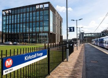 Office to let in Forge Studios, Number One, Kirkstall Forge, Leeds LS5