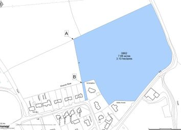 Thumbnail Land for sale in Poole Keynes, Cirencester, Gloucestershire