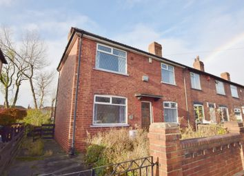 Thumbnail 2 bed end terrace house for sale in Skelton Terrace, Leeds