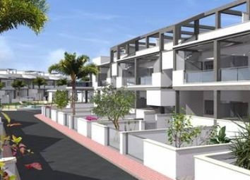 Thumbnail 2 bed apartment for sale in Playa Flamenca, Costa Blanca South, Costa Blanca, Valencia, Spain