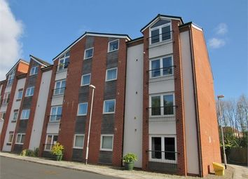 Thumbnail 2 bed flat for sale in Palatine Place, Dunston, Gateshead.